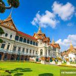 Giá vé máy bay Vietjet Air từ TPHCM đi Bangkok mới nhất