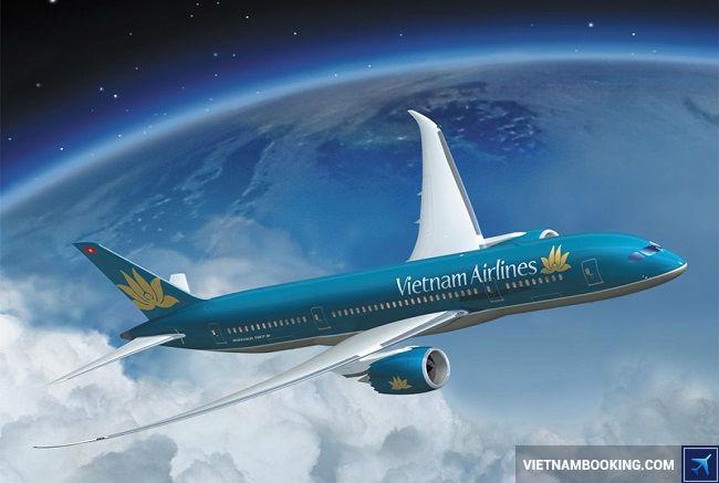 cac chuong trinh khuyen mãi vietnam airlines