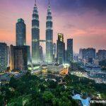 Giá vé máy bay Vietnam Airlinesđi Malaysiamới nhất