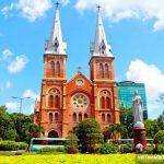 Giá vé máy bay Vietnam Airlines chặng Hà Nội – Sài Gòn