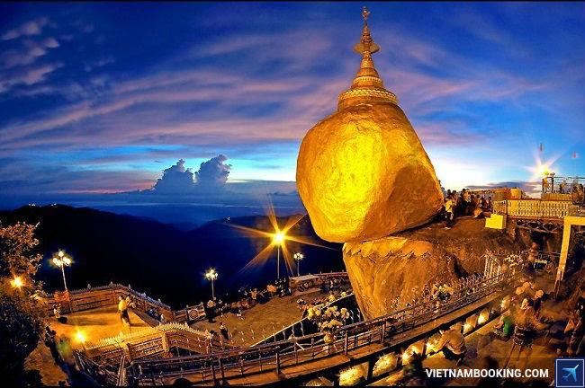 gia ve may bay vietnam airlines di myanmar