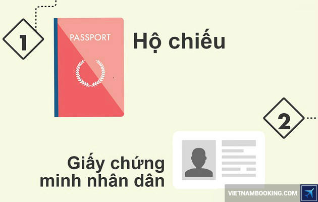 lam thu tuc check-in vietjet air