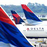 Mua vé máy bay Delta Airlines đi Chicago qua mạng