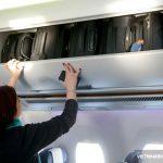 Quy định về hành lý xách tay của Asiana Airlines