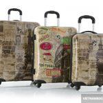 Hành lý xách tay của hãng Singapore Airlines được quy định thế nào?