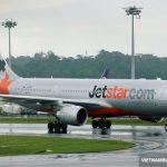 Các chính sách hỗ trợ hành khách của Jetstar Pacific