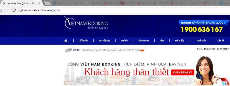 huong dan dat cho jetstar tren vietnam booking