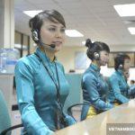 Hướng dẫn cách kiểm tra thông tin vé máy bay Vietnam Airlines