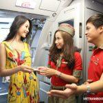 Hướng dẫn nhanh cách đổi vé máy bay Vietjet Air