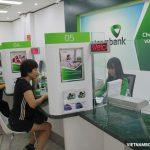 Hướng dẫn thanh toán vé máy bay Vietnam Airlines