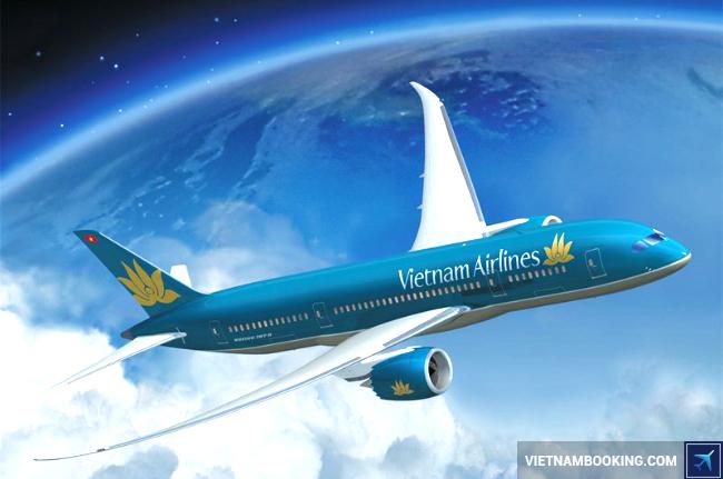 hủy vé máy bay vietnam airline