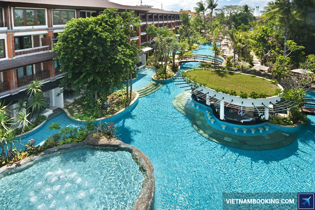 Khách sạn giá tốt ở Đảo Bali