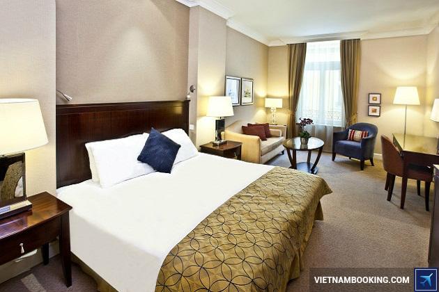 Khách sạn budapest được yêu thích nhất