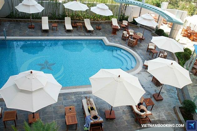 Khách sạn Phú Yên 4 sao