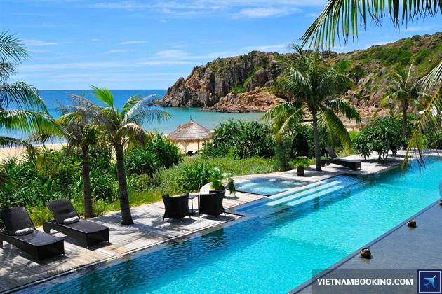 Khách sạn Phú Yên cao cấp