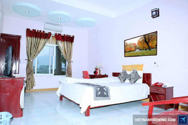 Khách sạn Yên Bái 2 sao