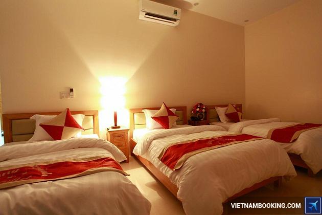 Khách sạn Yên Bái giá rẻ
