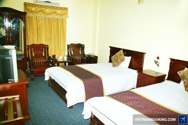 Khách sạn Yên Bái giá tốt