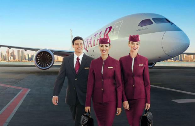Cùng Qatar Airways khám phá châu Âu và châu Mỹ