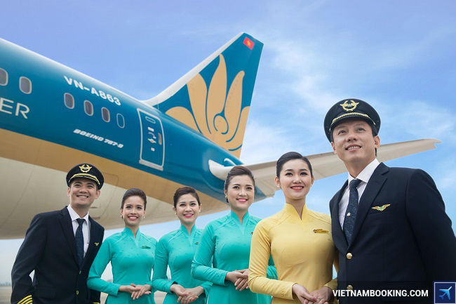 cach kiem tra code ve may bay vietnam airlines