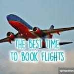 Kinh nghiệm săn vé máy bay khuyến mãi Air Asia