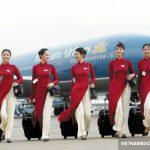 Nên mua vé máy bay Vietnam Airlines hay Vietjet Air?