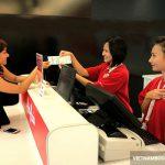 Những câu hỏi thường gặp khi đặt mua vé máy bay Air Asia