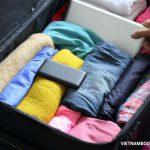 Những quy định cụ thể về hành lý xách tay Thai Airways