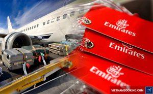 Emirates Airlines của nước nào và quy định hành lý ra sao?