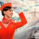 Quy định hành lý kí gửi của hãng hàng không Aeroflot