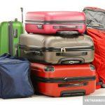 Quy định về hành lý ký gửi của hãng Thai Airways