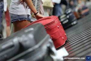 Quy định về hành lý ký gửi của Vietjet Air