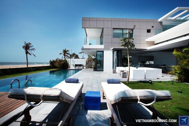 Khu nghỉ dưỡng hàng đầu Việt Nam
