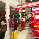 Săn vé máy bay Vietjet Air giá rẻ có khó không?