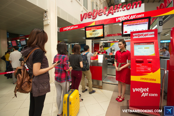 san ve may bay Vietjet Air gia re co kho khong 2