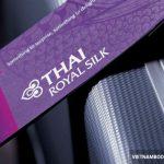 Thủ tục hoàn đổi vé máy bay Thai Airways