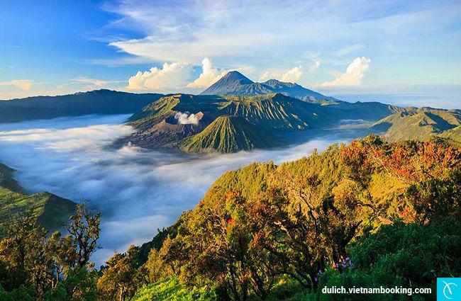 du lich indonesia