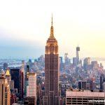 Tra cứu vé điện tử Vietnam Airlines đi New York
