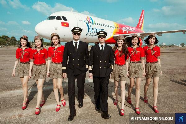 Kết quả hình ảnh cho vietjet site:vietnambooking.com