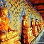 Mua vé giá rẻ của Vietnam Airlines đi Bangkok