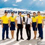 Đặt vé máy bay Cebu Pacific giá rẻ