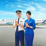 Vé máy bay hãng Garuda Indonesia