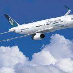 Vé máy bay Air New Zealand