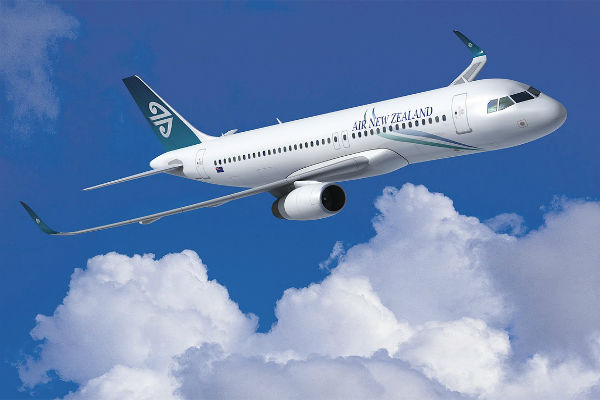 ve may bay air new zealand