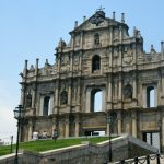 Vé máy bay đi Macau giá rẻ nhất của China Airlines