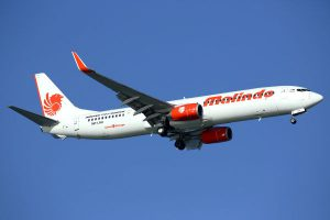 Đặt vé máy bay Malindo Air