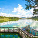 Giá vé máy bay Vietjet Air từ TPHCM đi Đà Lạt