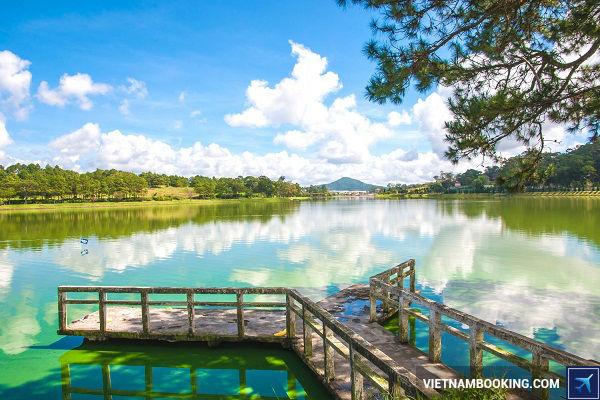Kết quả hình ảnh cho da lat site:vietnambooking.com