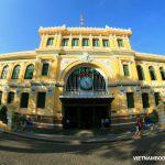Giá vé máy bay Vietjet Air từ Hà Nội đi TPHCM