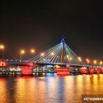 Giá vé máy bay Vietjet Air đi Đà Nẵng mới nhất